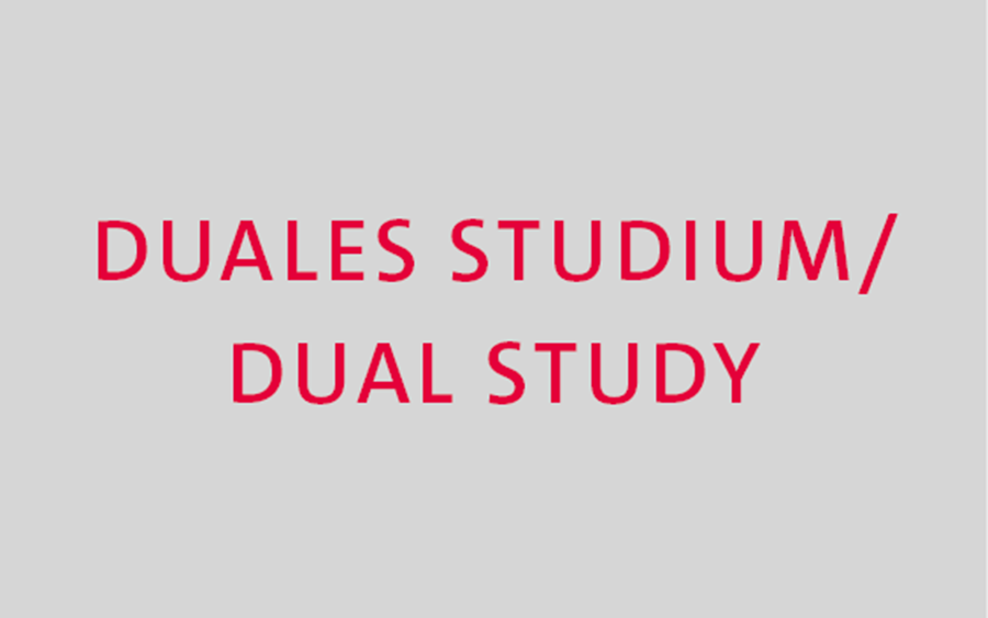 Worth Twice as Much – Dual Studies at WOM