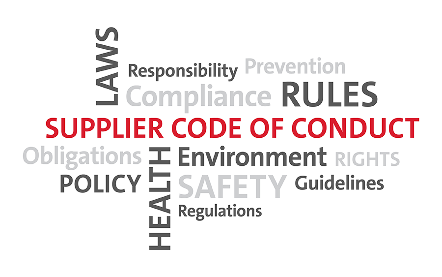 WOM Supplier Code of Conduct