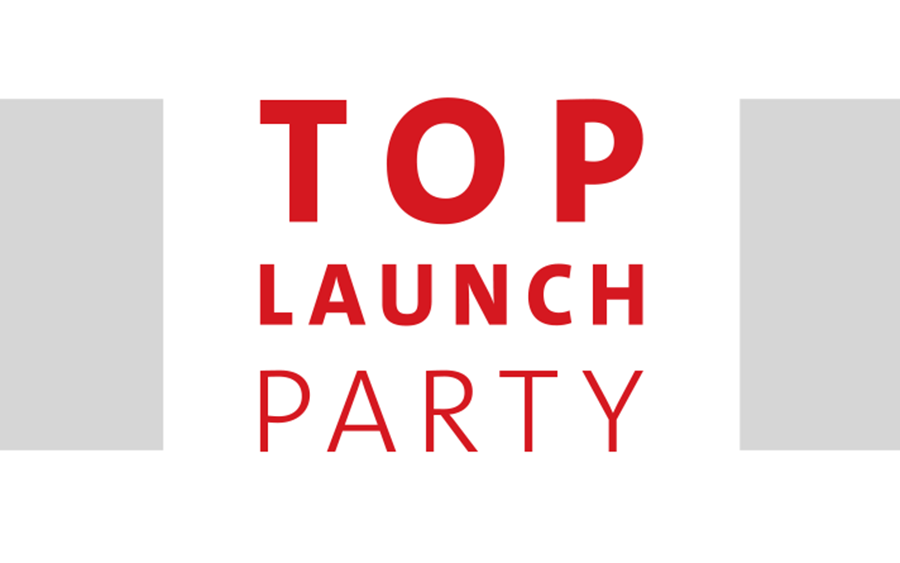 Top Launch Party