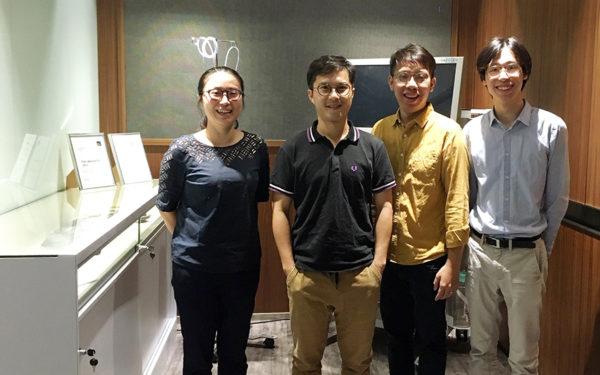 Team WOM ASIA