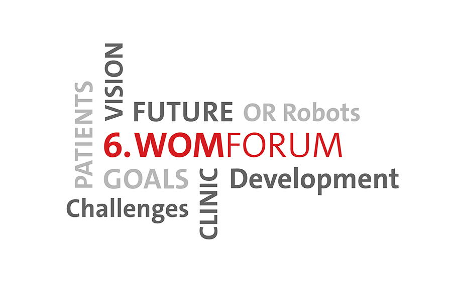 The 6th WOMFORUM with future topics once again a complete success