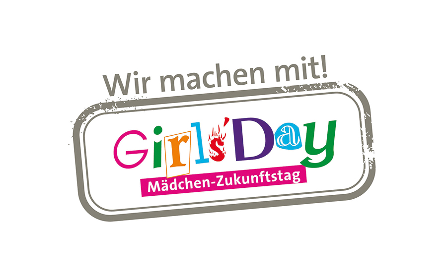 Girls' Day 2019 bei WOM