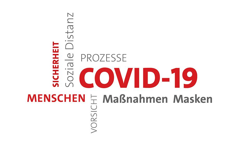 COVID-19: Unsere Reaktion auf die Pandemie