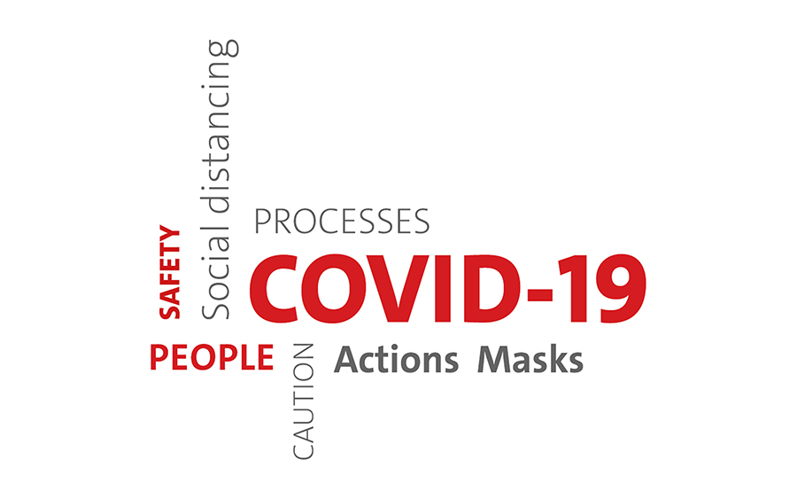 Novanta's Response to COVID-19 Pandemic
